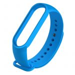 Xiaomi pulsera para Mi Band color Azul Capri