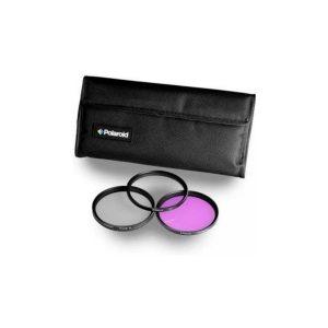 Polaroid 3 Piece Filter Kit (Uv/Cp2