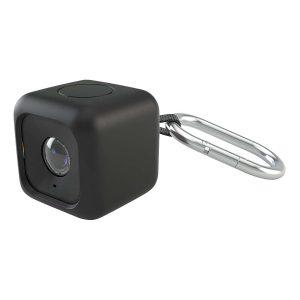 Accesorio Polaroid Polc3pm Cube Pendent Mount Bk
