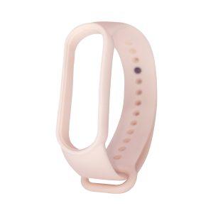Pulsera para Xiaomi Mi Band 5 Color Rosa Claro