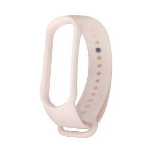 Pulsera para Xiaomi Mi Band 5 Color Rosa Lotus