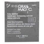 Aditivo colorante Gray Magic Sobre marca Ardell