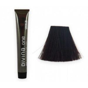 Tinte para el cabello 4 + marca Eva Professional