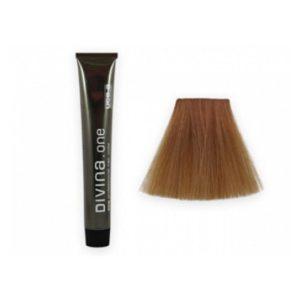 Tinte para el cabello 9+ Rubio Extraclaro Pelo Canado marca Eva Professional