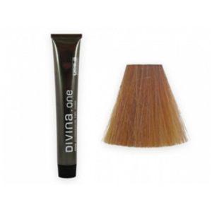 Tinte para el cabello 8.3 Rubio Caribe marca Eva Professional