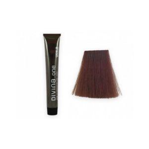 Tinte para el cabello 8.31 Rubio Mediterraneo marca Eva Professional