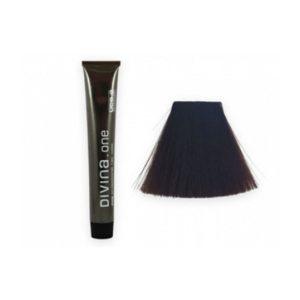 Tinte para el cabello 5.13 Marron Copenhague Frio marca Eva Professional