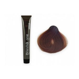 Tinte para el cabello Diva 6.30 Audrey Hepburn marca Eva Professional