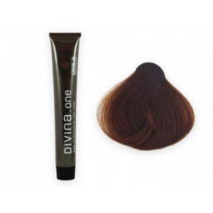 Tinte para el cabello Diva 6.43 Greta Garbo marca Eva Professional