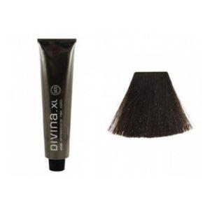 Tinte para el cabello XL Tenacity AT 4 Castaño marca Eva Professional