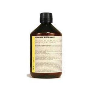 Shampoo libre de sulfato Eva Vitamin