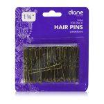 Ganchos para cabello 1 3/4 marca Diane