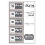 Repuesto para Navaja 100 Unidades marca Diane