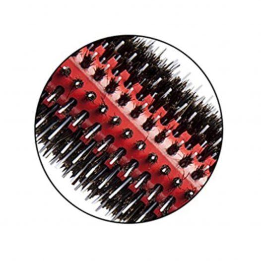Cepillo Strong & Straight Cerda de Jabali XL marca Diane