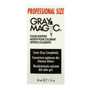 Aditivo colorante Gray Magic 1 Onza marca Ardell