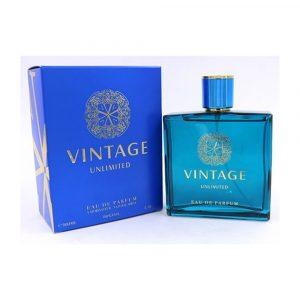 Perfume para Hombre Vintage Unlimited de 100ml marca Voila Studio