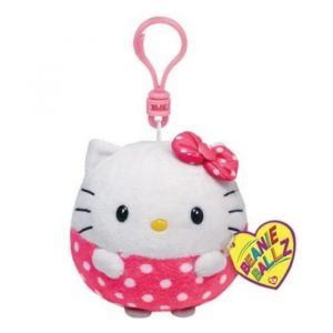 Peluche Clip de Hello Kitty marca Ty