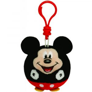 Peluche Clip de Mickey Mouse marca Ty