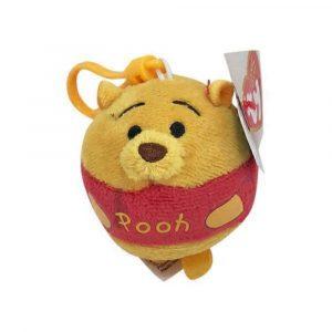 Peluche Clip de Winnie Pooh marca Ty