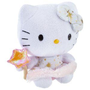 Hello kitty Angel  TY