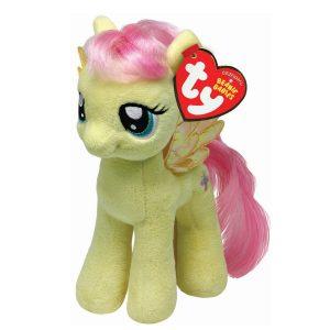 My Little Pony Fluttershy regular  TY