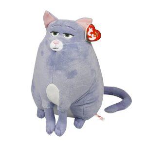 Peluche regular Chloe de La Vida secreta de las mascotas marca Ty
