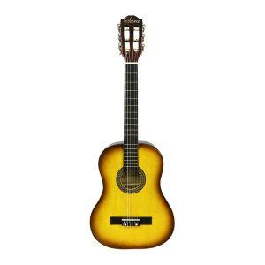 """Guitarra Clasica para Niño marca Sara 30"""" Con Funda"""