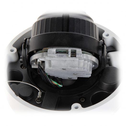 Cámara de Red PoE para Videovigilancia Tipo Domo 1080P marca Hikvision