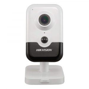 Cámara de Red para Videovigilancia en Interiores 6MP marca Hikvision