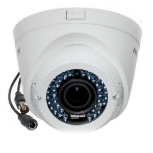 Cámara para Videovigilancia Tipo domo HD 720P 1MP Hikvision