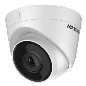 Cámara para Videovigilancia Tipo domo 1080P 3.6mm marca Hikvision