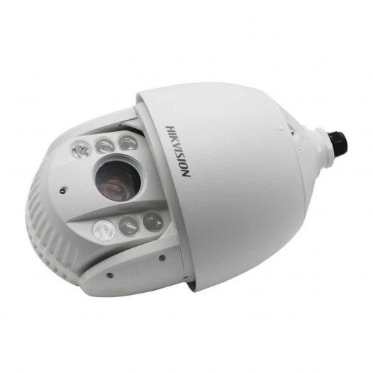Cámara para Videovigilancia Zoom 25x DarkFighter 1080p 2MP marca Hikvision