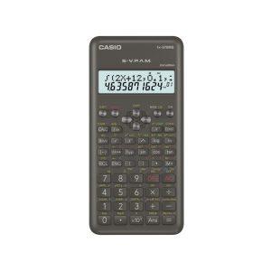 Calculadora Cientifica FX-570MS-2 S-VPAM marca Casio