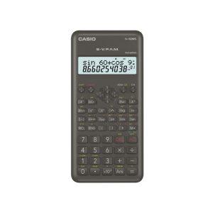 Calculadora Cientifica FX-82MS-2 marca Casio