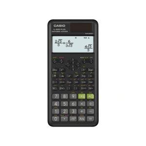 Calculadora Cientifica FX85ES Plus 2 marca Casio