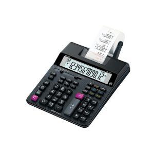 Calculadora con Impresora de 12 Digitos HR-150RC marca Casio