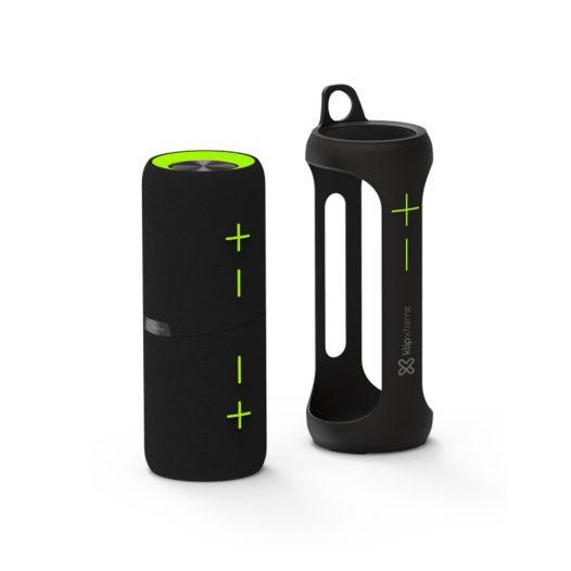 Bocina Bluetooth Vibe 360 KBS-800 marca Klip Xtreme