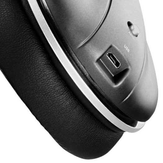 Audífonos Bluetooth Placido KNH-250 marca Klip Xtreme