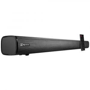 Barra de Sonido para TV Bluetooth Plug 3.5mm HDMI KSB-210 marca Klip Xtreme