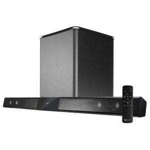 Sistema con Sonido Envolvente ZerafiK KSB-300 marca Klip Xtreme