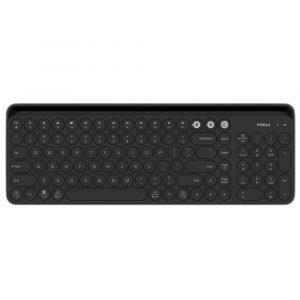Xiaomi MiiiW Teclado Bluetooth Multiplataforma Negro