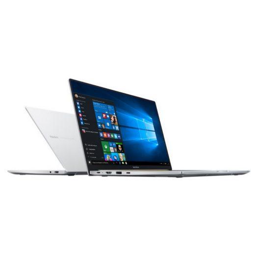 Xiaomi Redmibook 14 II Ryzen 5 4500U 16GB RAM + 512GB SSD Win10 Home color Plata