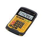 Calculadora de Escritorio con Calculo de Costos, Precios y Margenes Resistente al Agua WM-320MT marca Casio