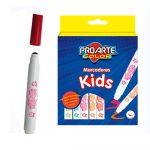 Marcador Kids 8 Colores ProArte