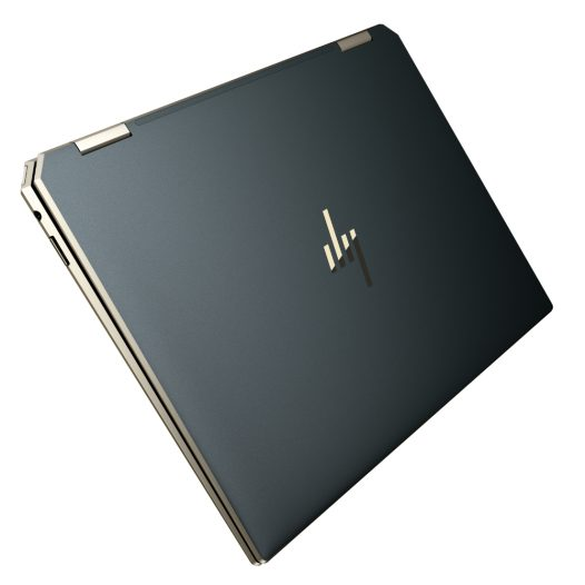 HP Spectre X360 Convertible i7-1065G7 8GB RAM 512GB SSD Touch W10 Home 13.3″