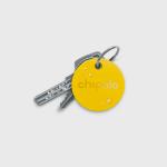 Chipolo Plus (Gen2) Rastreador GPS Portátil color Amarillo
