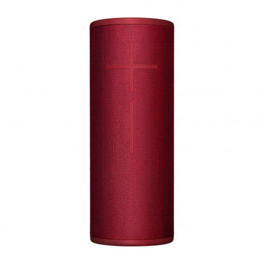 Ultimate Ears MegaBoom 3 Rojo Crepusculo