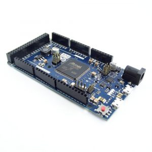 Arduino DUE R3 Tarjeta de Desarrollo