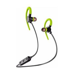 Audífonos Bluetooth B925 Resistentes al Sudor marca Awai Color Verde