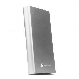 Batería Portátil 20,000mAh Klip Xtreme Enox20000 Plata
